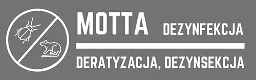 Motta - Usługi DDD